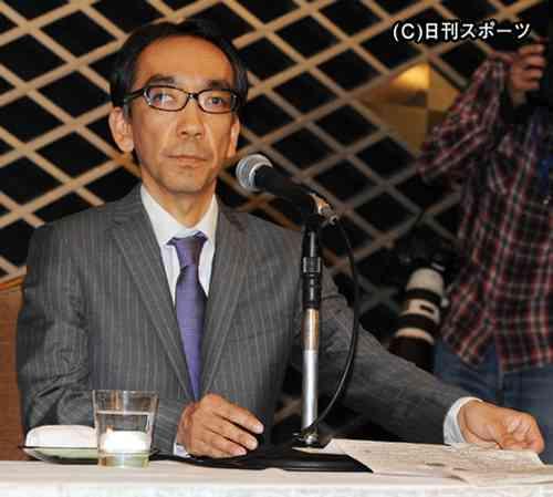 ゴースト新垣氏 学生が退職反対署名活動 - 芸能ニュース : nikkansports.com