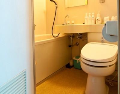 物件を探す際は重要視する人が多い「風呂・トイレ別」はそこまで大事?「とても重要 46.9%」 - Peachy - ライブドアニュース