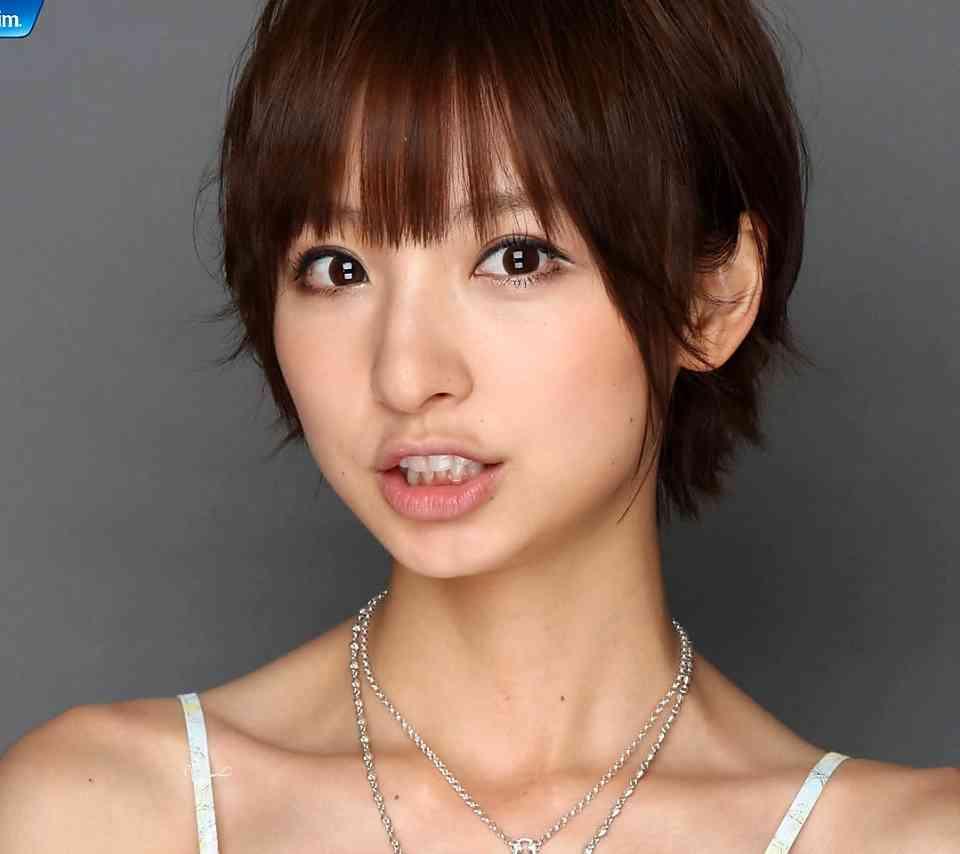 「深イイ話」に出演した篠田麻里子が劣化ww