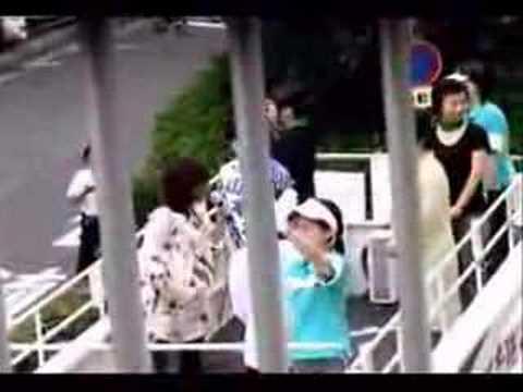 公明党支援by創価学会の久本雅美ww - YouTube