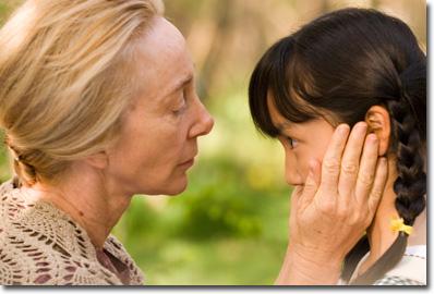 おばあちゃんの言い伝えってありますか?