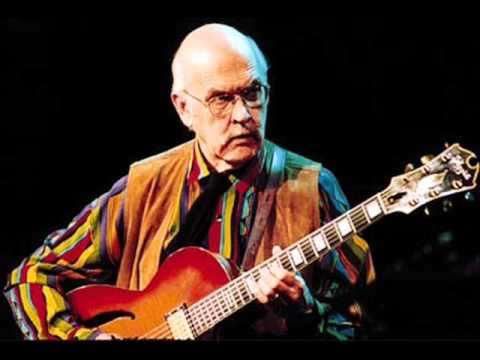 'Round Midnight - Jim Hall - YouTube