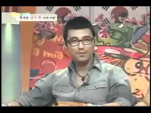 韓流スター「悪いことする時は日本人と言うんだよな、必ずね」 - YouTube