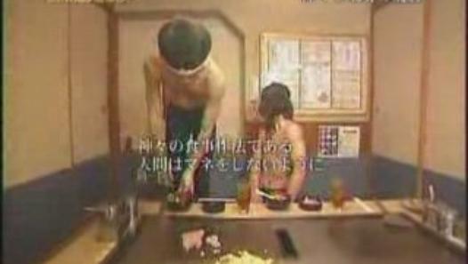 モンスターエンジン 神々@お好み焼き店 - Dailymotion動画