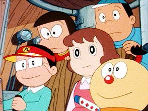 キテレツを延々再放送する静岡県