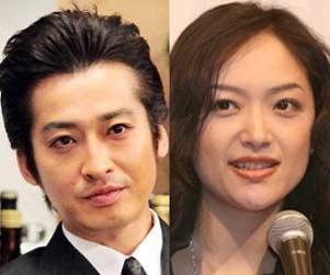 大沢樹生・喜多嶋舞の騒動、実父はミュージシャンとの噂も