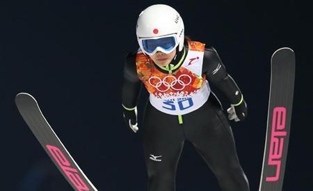 【ソチ五輪】高梨沙羅、4位でメダル逃す…ジャンプ女子ノーマルヒル