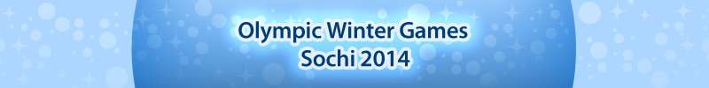 XXII Olympic Winter Games 2014 - Ladies