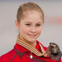 ソチ五輪フィギュアスケートロシアの妖精ユリア・リプニツカヤの画像集 - NAVER まとめ