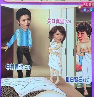 広末涼子、佐藤健との不倫通い愛で猛バッシング…夫のキャンドル・ジュンに罪はないのか