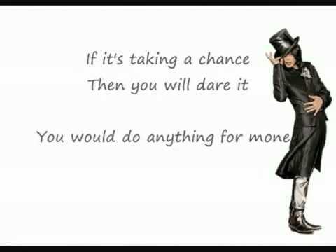 マイケルジャクソンMONEY歌詞&日本語訳 - YouTube