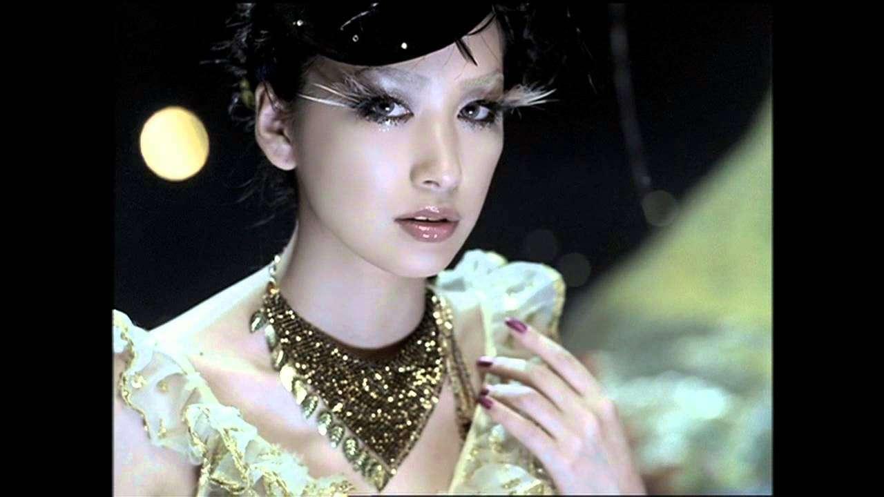 中島美嘉 『【HD】接吻( ショートver.)』 - YouTube