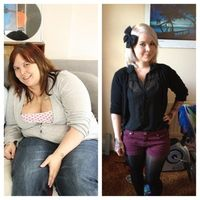 113㌔~65㌔  48キロ減! : おデブちゃんが激痩せした女性のビフォーorアフター - NAVER まとめ