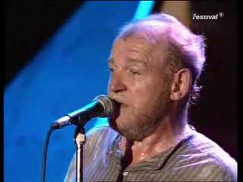Joe Cocker - You are so beautiful (nearly unplugged) - YouTube