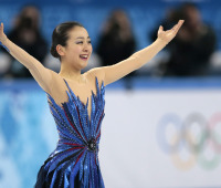 Mao Asada criticized after tough short program – and before stellar free skate | OlympicTalk