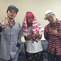 加藤浩次、話題のドコモCM曲「ずっとfeat.HAN-KUN&TEE」の盗作疑惑を本人に問いただす - NAVER まとめ