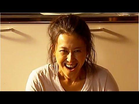 岡本夏生 CM キンチョー ゴキブリがいなくなるスプレー 「しぶといタレント」篇 - YouTube