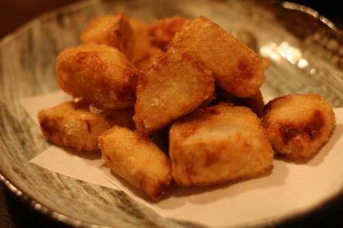 里芋の料理でオススメありますか?