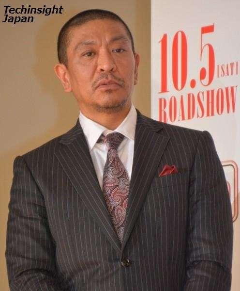 松本人志、オリンピック日本代表のマスコミ対応に助言「海外で戦っていくには、もっとワガママで良いと俺は思うねん」 - ライブドアニュース