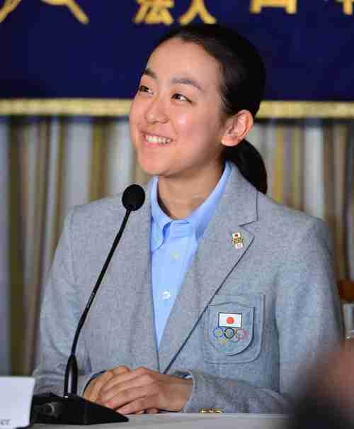 真央 軽やか反撃「森さん後悔している」 - フィギュア - ソチ五輪2014 : nikkansports.com
