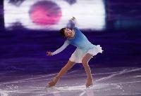 キム・ヨナがIOC会長と密会?関係者は「引退後のIOC入りの話ではない」―韓国メディア (XINHUA.JP) - Yahoo!ニュース