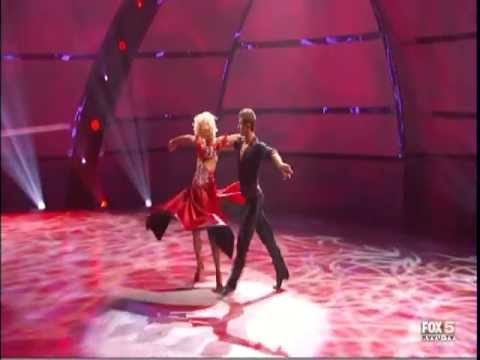 Iveta Dances Ballroom with All-Star Pasha on So You Think You Can Dance Season 8 - YouTube