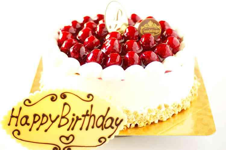 自分への誕生日プレゼント
