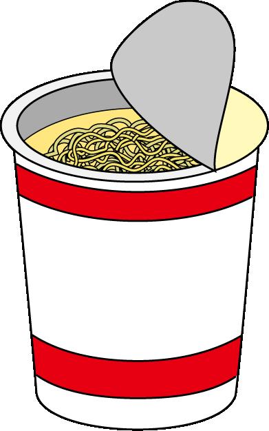 アパホテルが宿泊した受験生に無料でくれるカップ麺と水から狂気を感じるwww