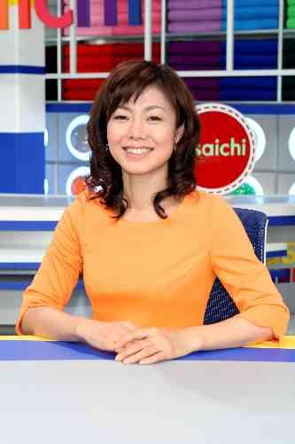 NHK有働由美子アナが苦情に懲りず脇汗