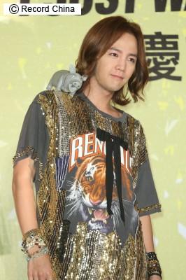 """韓国人歌手チャン・グンソク、台湾でファンに""""ビキニ""""来場を要求!…ぽっちゃりさんは「対象外」"""