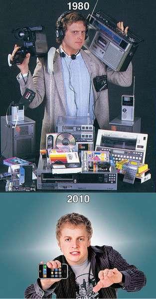 """iPhoneやiPadがさらに進化する!? Apple社の最近の特許がもの凄く""""未来""""を感じさせると話題に"""