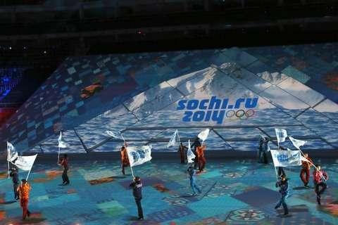 まいう速報 : 【苦渋の決断】NHKが山梨の大雪被害報道よりもソチオリンピック報道を優先する理由