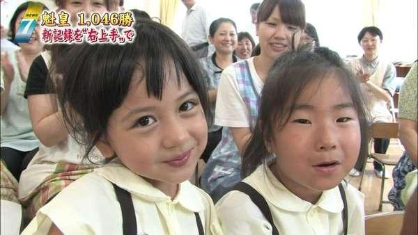 【画像】顔の良し悪しは目の大きさで決まることが判明wwwwwwwwwwww : 趣味速報