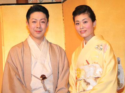 尾上菊之助が江角マキコや知花くららと別れ、一般女性と婚約した理由