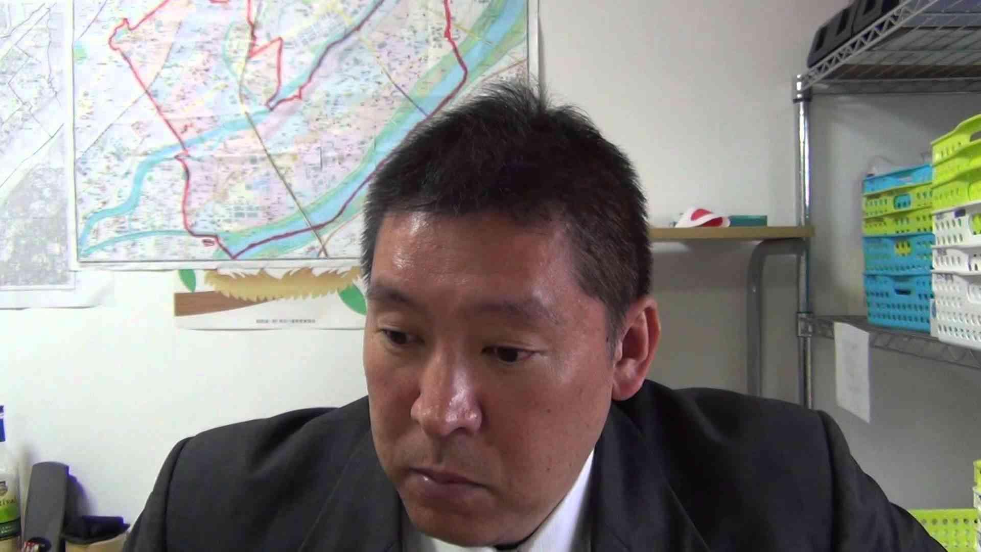 NHK経営委員も受信料払っていない事が発覚 - YouTube