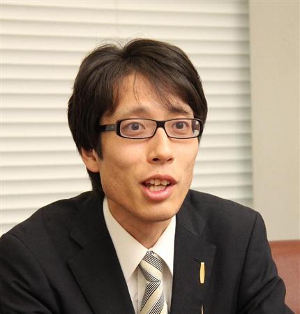 竹田恒泰氏、メダル噛むな発言について釈明「言葉足らずな部分あった」 竹田恒泰氏、メダル噛むな発言