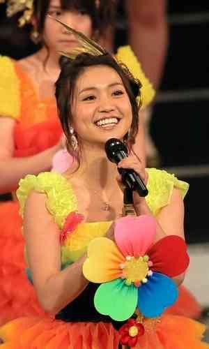 AKB48大島優子、もうすぐ卒業…今だから話す将来のこと