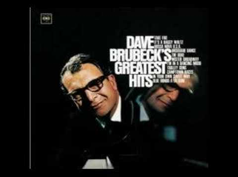 Dave Brubeck - Take Five - YouTube