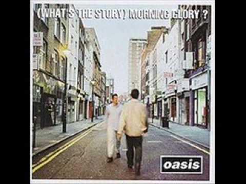 Oasis - Champagne Supernova - YouTube