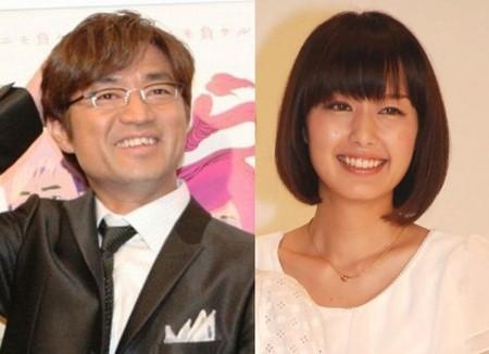 藤森慎吾、田中みな実アナを「幸せにします」事実上の結婚宣言!