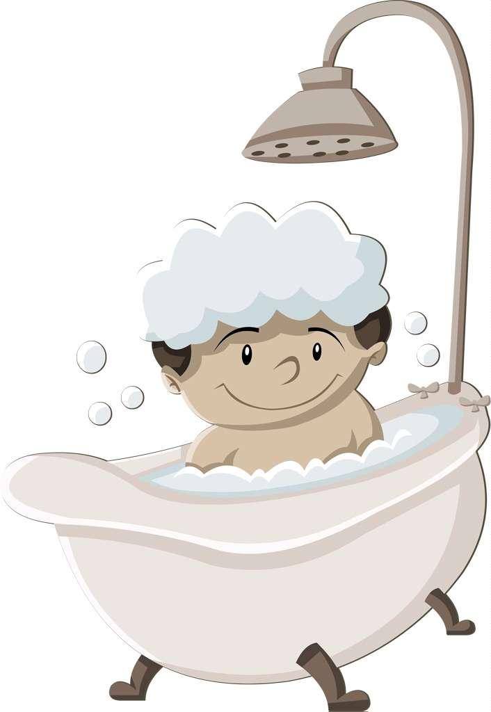 風呂場で小便の夫、妻は「信じられない」と激怒し実家に帰る