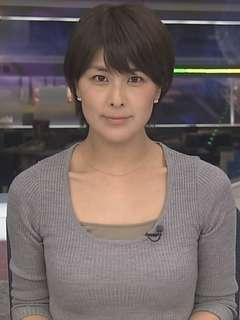 """ドラえもん""""出木杉くん""""声優のテレビ朝日の萩野志保子アナウンサー、41歳で第1子妊娠"""
