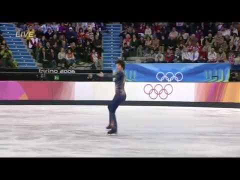 Irina Slutskaya 2006 Olympics SP - YouTube