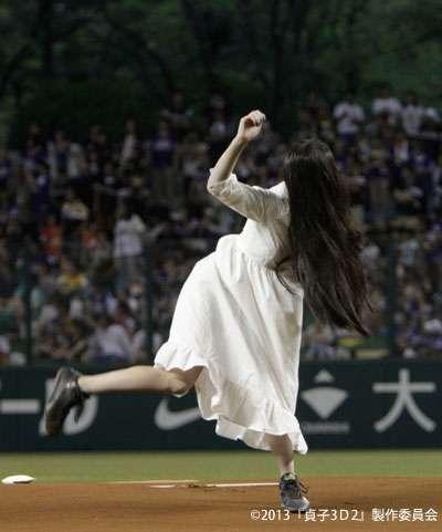 佐々木希、『呪怨-終わりの始まり-』の主演でも「ホラーが苦手」