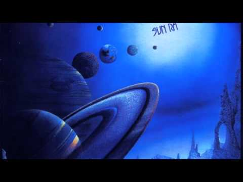 "SUN RA- ""Cosmos"" - YouTube"