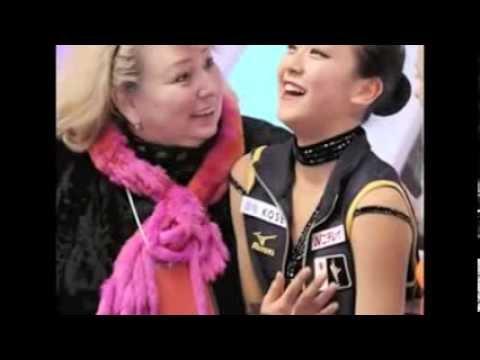 浅田真央 世界各国の著名人から賞賛の声 - YouTube