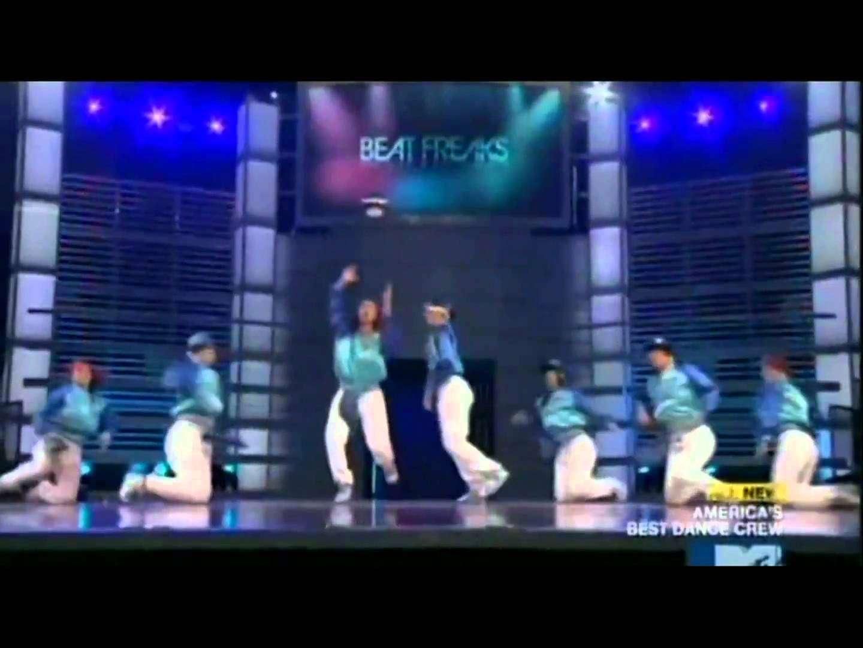Beat Freaks (Week 5 Illusion Challenge) - YouTube