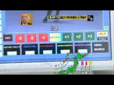 プルシェンコが3回転半について語る.wmv - YouTube