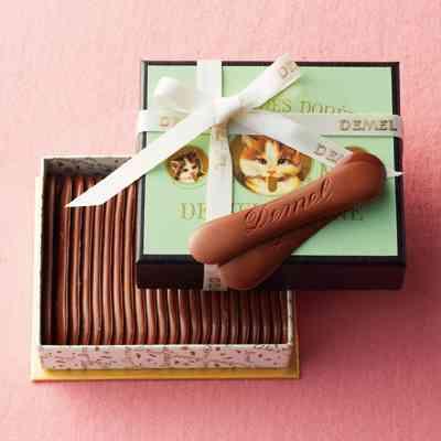 男より自分!安くて美味しい「自分チョコ」と、太らない食べ方
