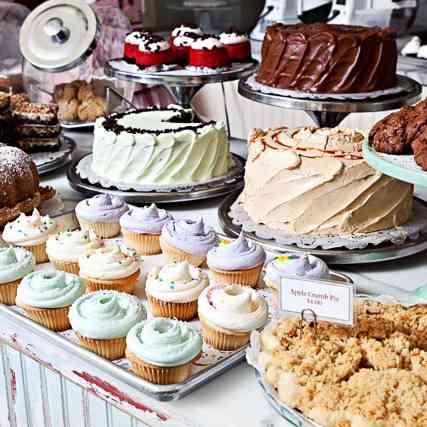 NY発カップケーキ「マグノリアベーカリー」が2014年春、日本上陸 | Fashionsnap.com